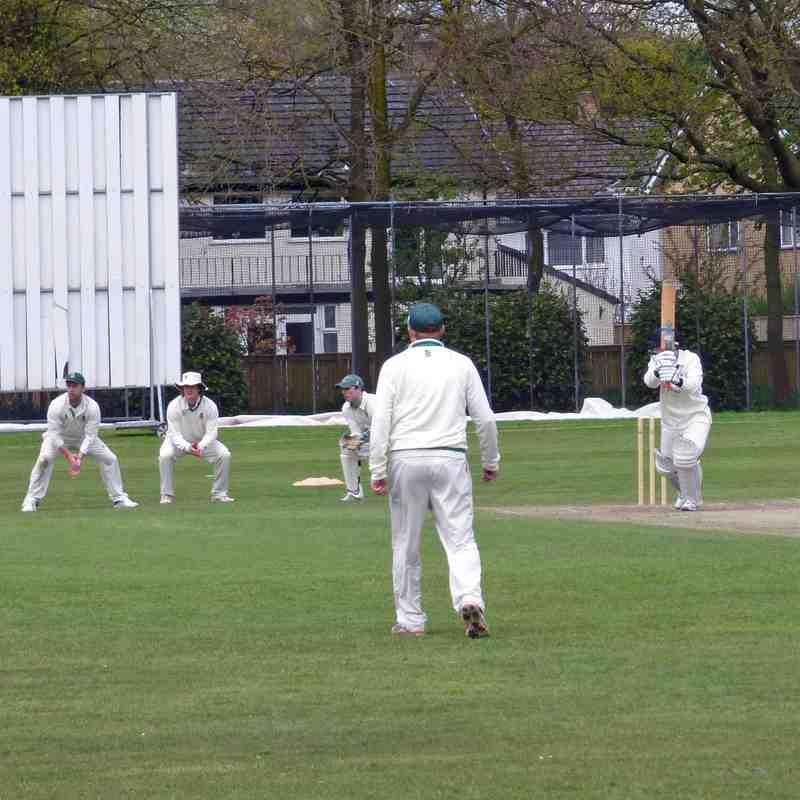 Toft 1st (H) Macclesfield (Cheshire KO)