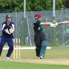 Toft 2nd v. Neston T20 S/F