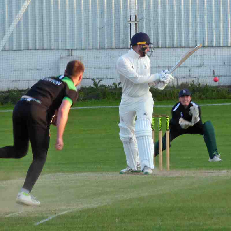 2019 Toft 1st (A) to Congleton T20