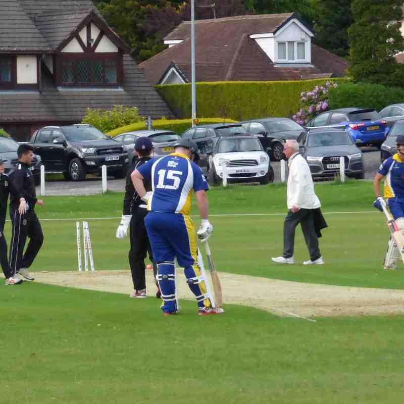 2019 Toft 1st (A) to Macclesfield (T20)