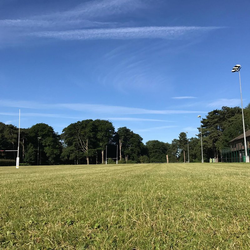 WHAT A BEAUTIFUL PLACE TO PLAY RUGBY