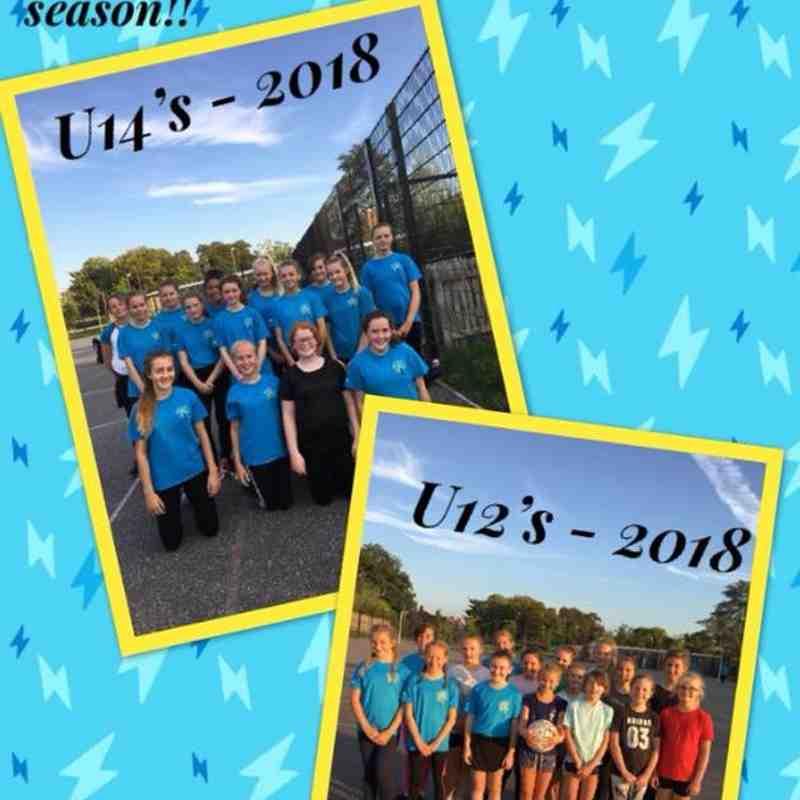 2018/19 Junior members