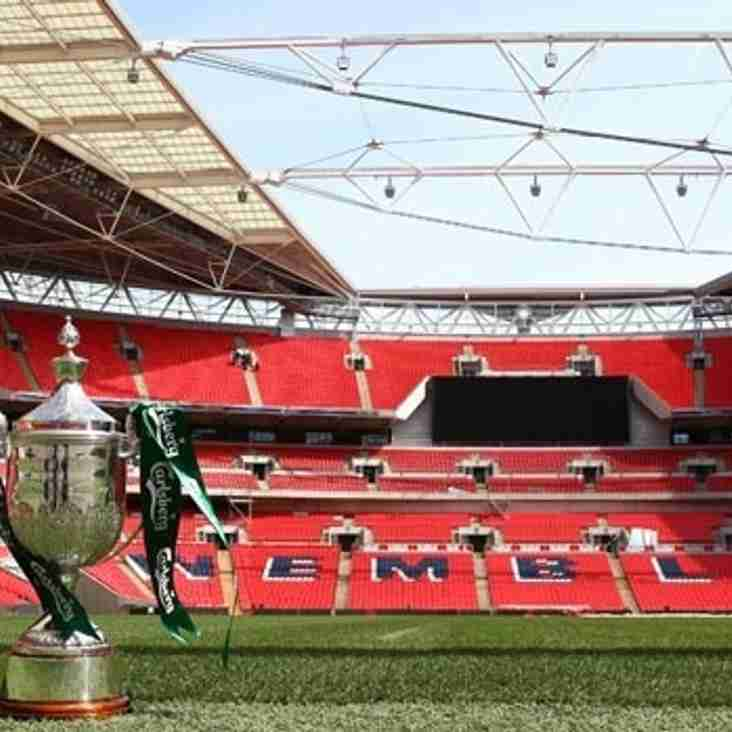 F.A Vase returns as Cooks host Leighton Town tomorrow.