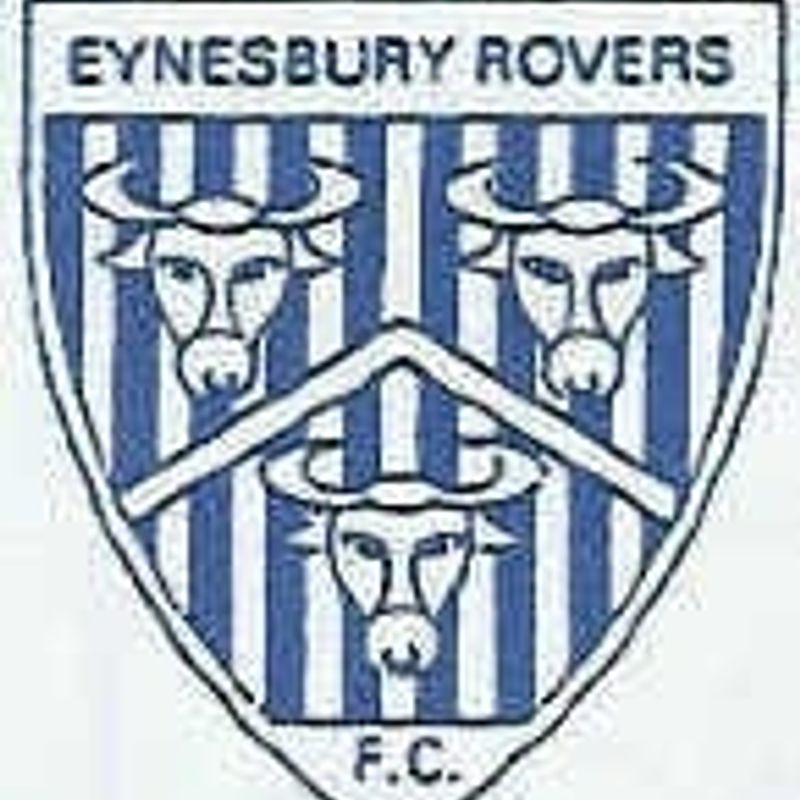 Tuesday night match at Eynesbury Rovers next up for Cooks.
