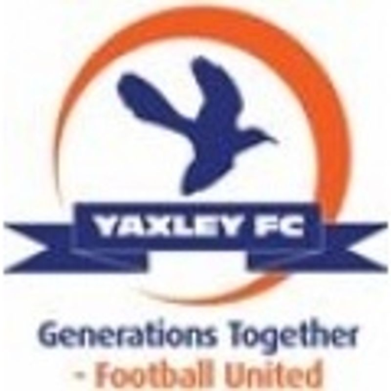 Yaxley and their 3G next challenge for The Cooks.