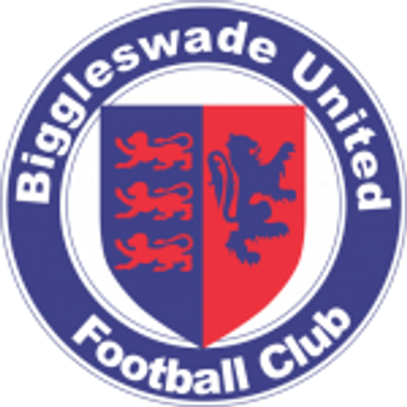 Biggleswade United visit Compton Park tomorrow.