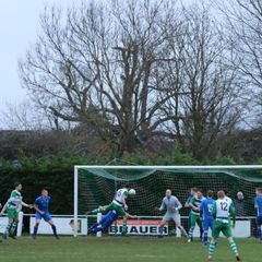 Newport Pagnell T 0 Cooks 3