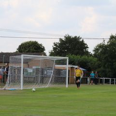 Cooks Res 4 Biggleswade FC Res 0