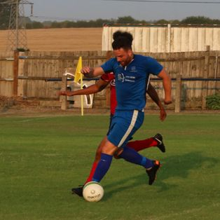 Cooks get that winning feeling at home to Biggleswade United