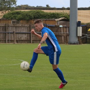 Cuckoos end Reserves 100% record.