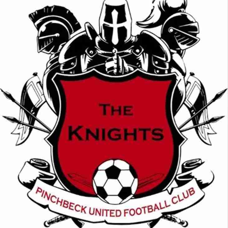 Pinchbeck United make their first trip to Compton Park tomorrow.