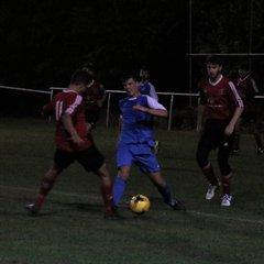 Rothwell Cor U18 0 Cooks U18 9