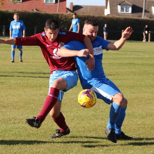 Deeping fight back to win seven goal thriller.