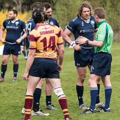 G-Force v Westcliff - 23rd April 2016
