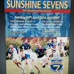 59th Sunshine Sevens
