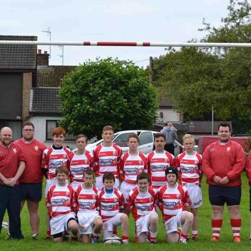 Youth Teams 2015/16