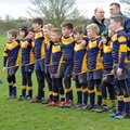 Minis & Juniors - First Session of the 2017-18 Season