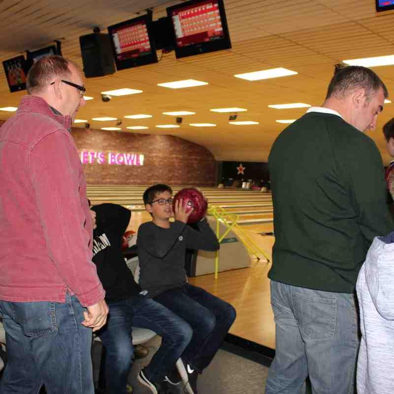 U12 Bowling 03.11.17