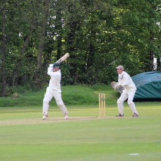 Weather scuppers 1stXI's hope of victory