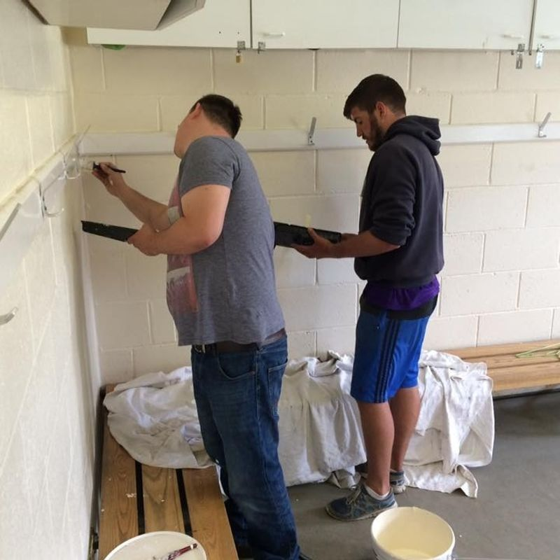 Shout out to all members - Help needed - Natwest DIY weekend