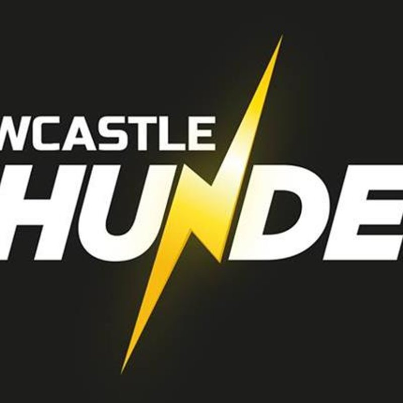 Titans team up with Newcastle Thunder
