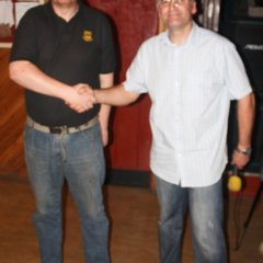 Player of the Year awards - season 2009-2010