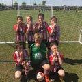 Easington Sports Football Club vs. Charlbury Town Youth