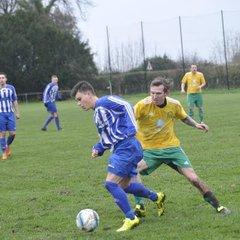 Westfield Away