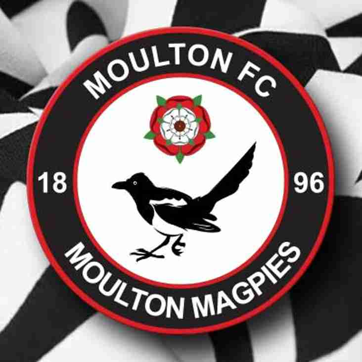 Moulton Magpies Under 10 Boys - Looking for Players