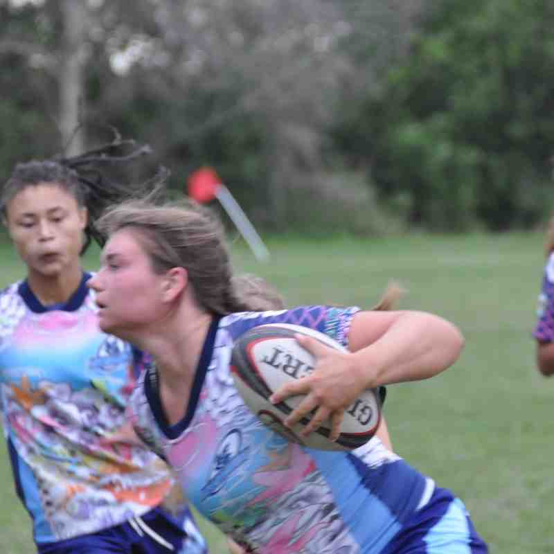U18 Girls v Cobourg - August 17, 2016