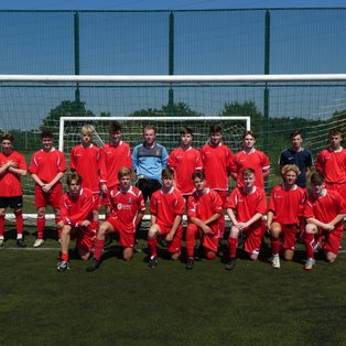 Angels Under-18s take encouragement from defeat