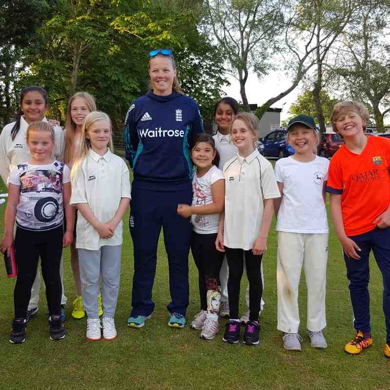 Anya Shrubsole 3 June 16