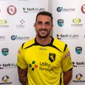 Lee Pugh agrees contract extension with the Red Army
