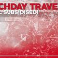 FC UTD Official Coach Travel