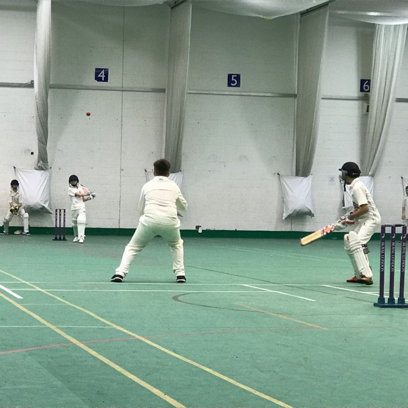 Top Effort from the Under 13s