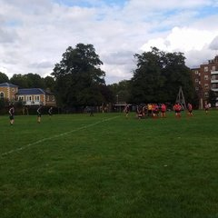 16th Sept v Hammersmith & Fulham