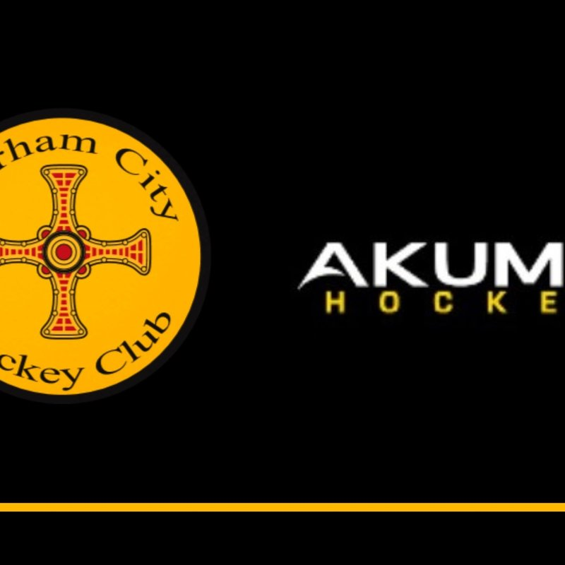 City Team Up With Akuma Hockey