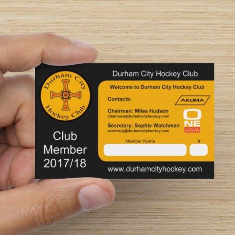 Register and Get Your New Membership Card!