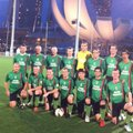 Hibernians FC - Singapore vs. Vikings