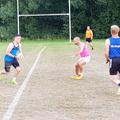 Summer Touch League - Roundup