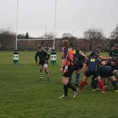 BIRSTALL 1XV REMAIN UNDEFEATED AT HOME FOR TWO CONSECUTIVE SEASONS