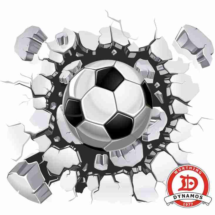 Under 9's Training Cancelled for tonight, 5/12/18