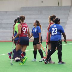 Tornados Ladies 2 vs Balestier Lions