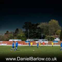 AFC Kempston Rovers (H) UCL