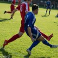 Match Report: Yaxley (H) UCL