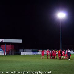 Harrowby United (A) UCL