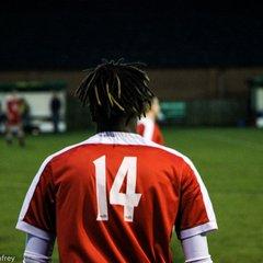 Holwell Sports Reserves (A) SEN1