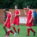 Holwell Sports (H) Friendly