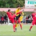 Loughborough Dynamo (H) FA CUP