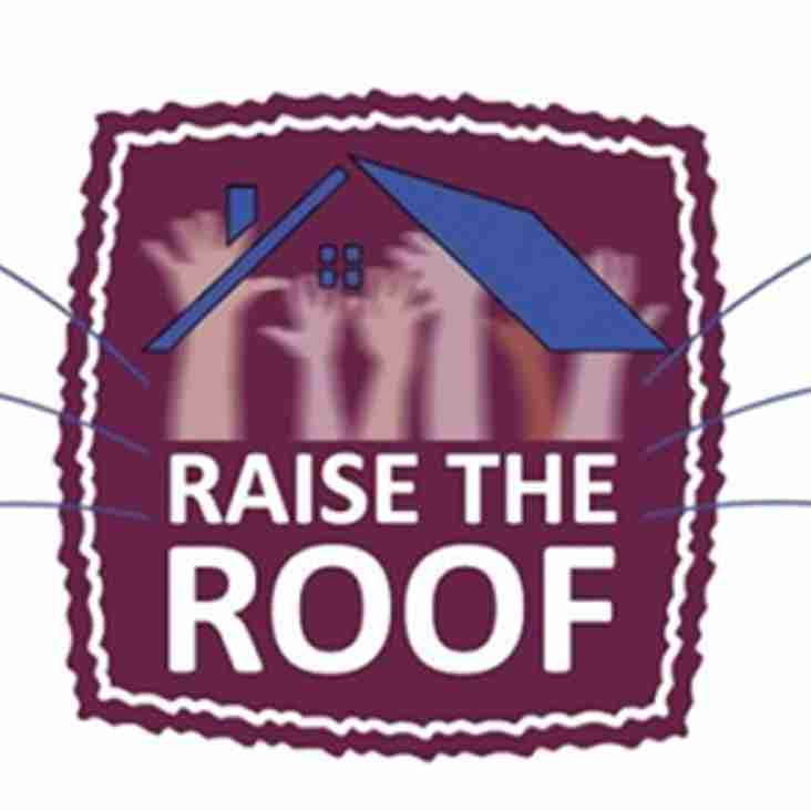 Raise the Roof Planning Permission Granted